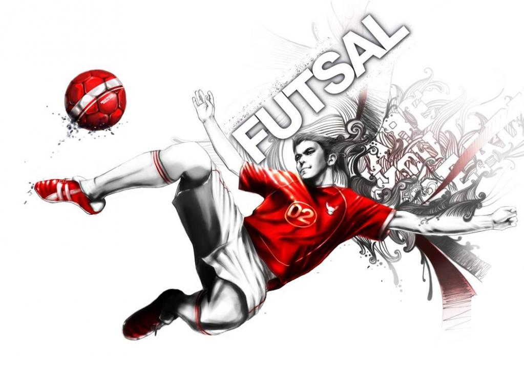 Portrane AFC promotes Futsal at all age groups