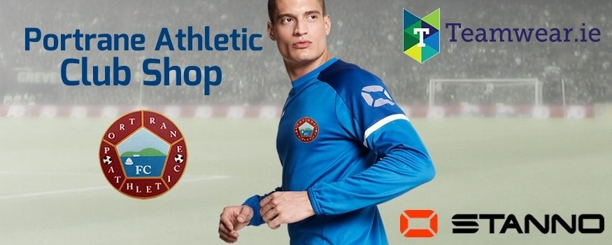 Portrane AFC Online Shop
